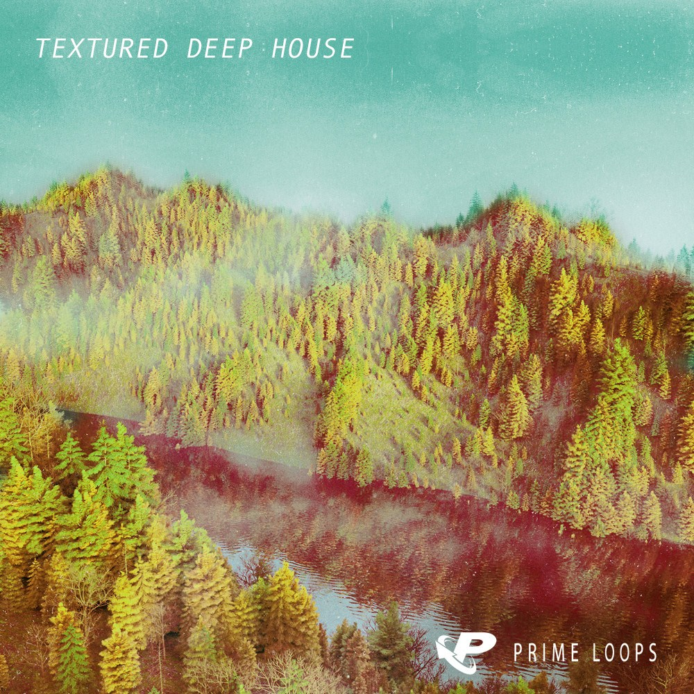 Prime Loops Textured Deep House!