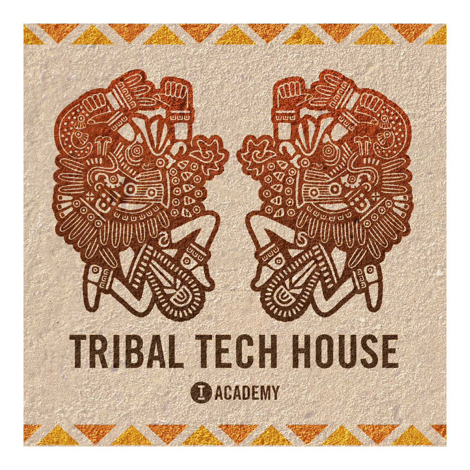 Toolroom Academy  Tribal Tech House
