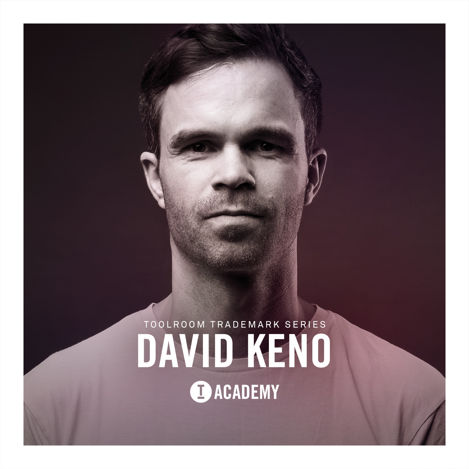Toolroom Trademark Series  David Keno
