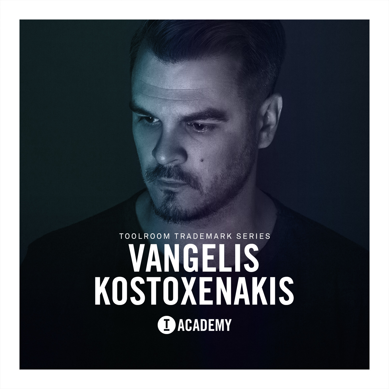 Toolroom Trademark Series – Vangelis Kostoxenakis