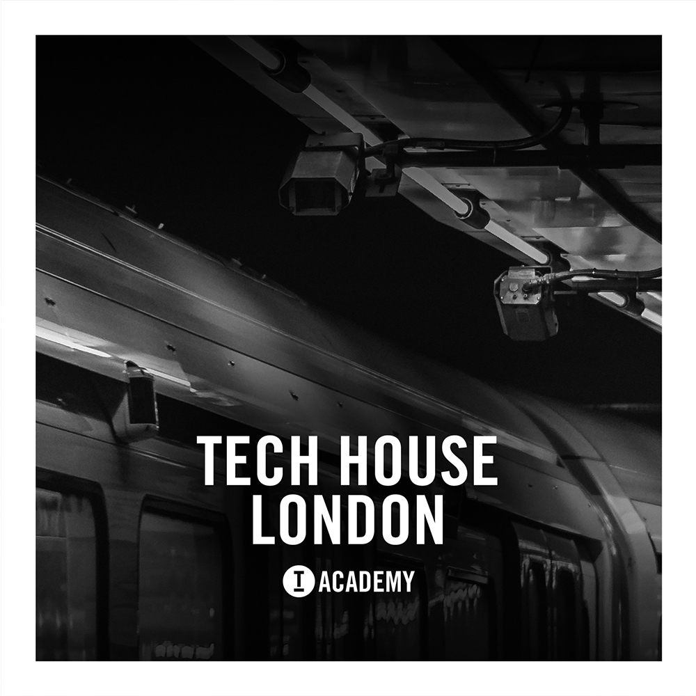 Toolroom Academy Tech House London
