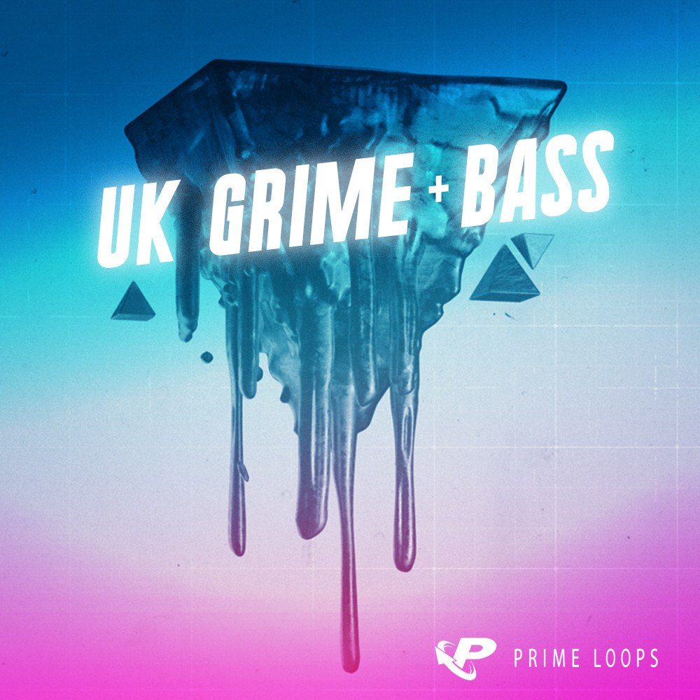 Prime Loops UK Grime & Bass